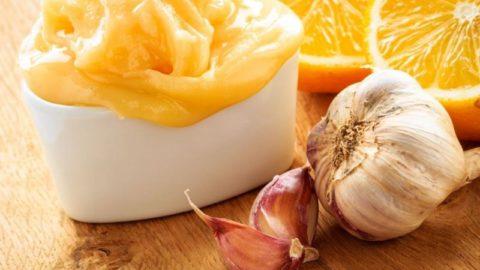 Как сделать природный антибиотик в домашних условиях