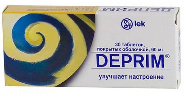 Деприм