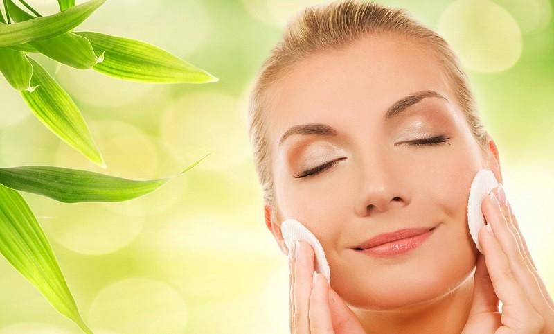 Средства для летнего ухода за кожей лица
