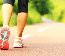 Чем быстрее вы ходите — тем больше можете прожить