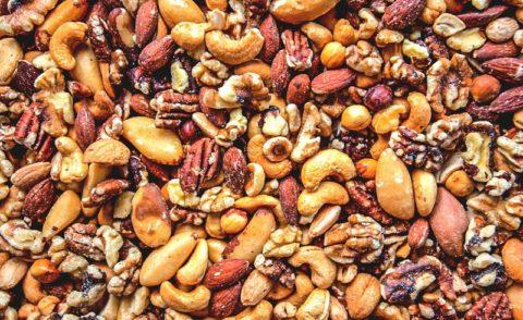 Четыре вещества, понижающих холестерин
