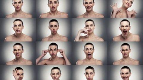 Тест: вы хорошо определяете эмоции других?