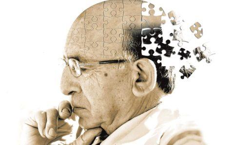 Витамины группы B могут замедлить наступление болезни Альцгеймера