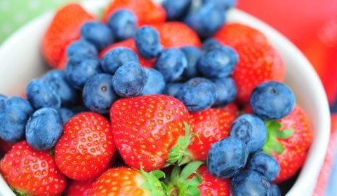 10 вкусных продуктов, стимулирующих работу мозга