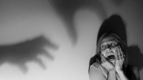 Тест: какой ваш самый большой страх?