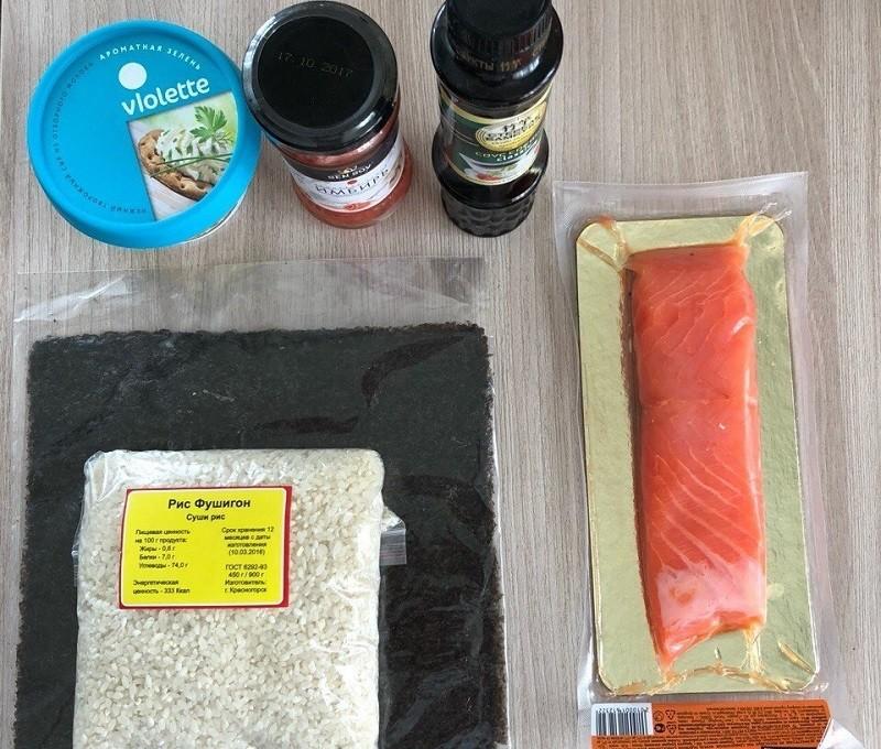 Как приготовить роллы в домашних условиях - рецепт