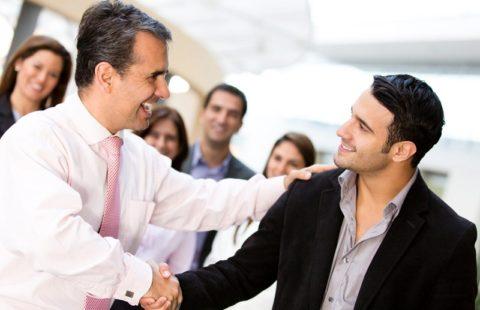 Как вести успешные переговоры: 9 секретов
