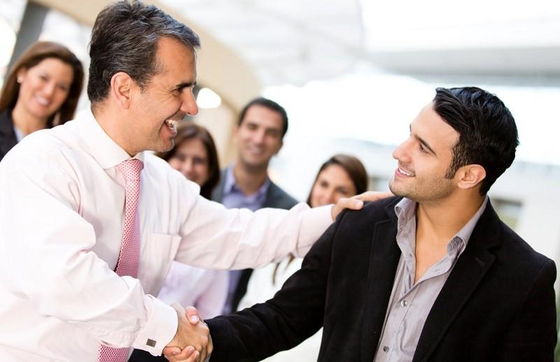 Секреты успешных переговоров