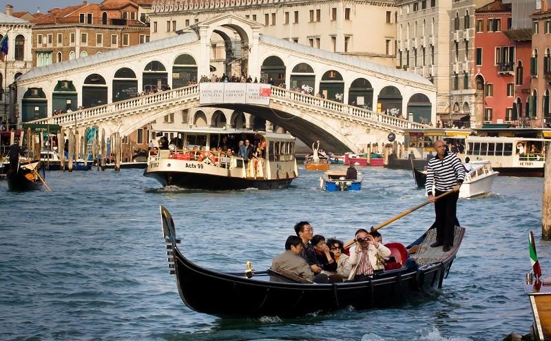 Венеция - интересные факты