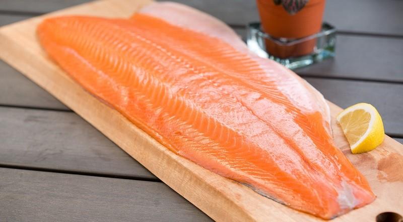 Рыба поможет победить депрессию