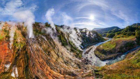 Долина гейзеров, Камчатка: описание, как добраться, фото
