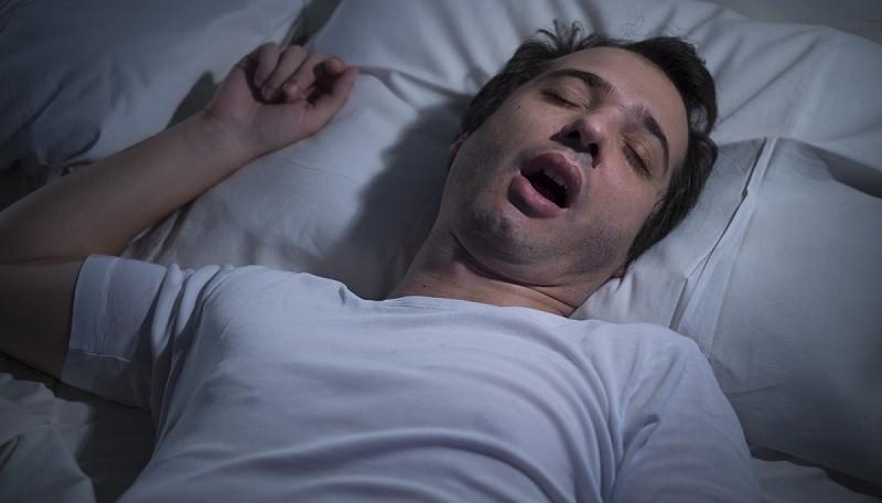Симптомы апноэ сна