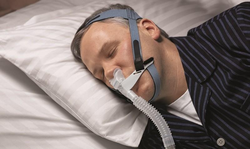 Лечение апноэ сна - СИПАП-терапия