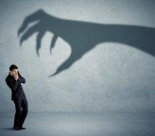 Тест: чего вы боитесь?