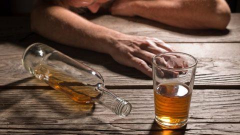 Степени алкогольного опьянения: таблица в промилле, описание