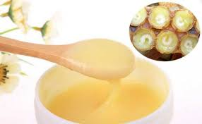 Маточный мед