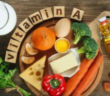 Витамин А (ретинол): нормы потребления, роль в организме, где содержится