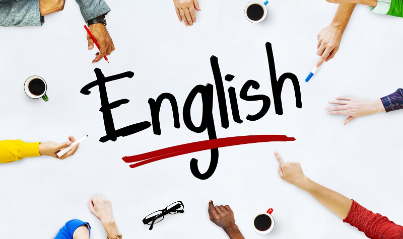 Учить английский язык и путешествовать