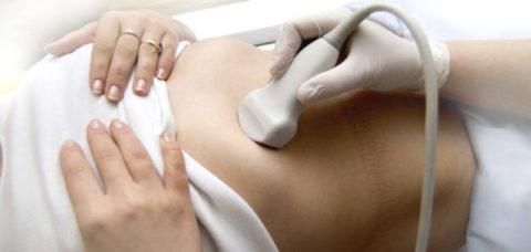 УЗИ органов брюшной полости: показания и особенности проведения
