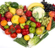 Диета при атеросклерозе: правила питания, что нельзя