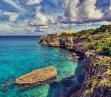 Остров Кюрасао: где находится на карте, фото, отели, пляжи, виза, погода