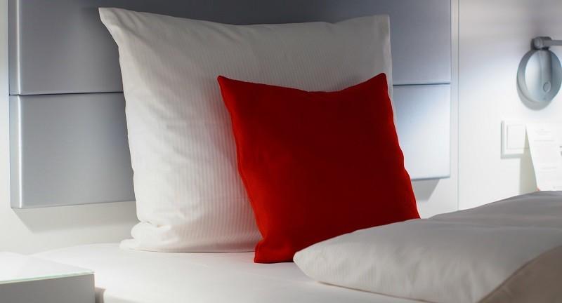 Как выбрат ьразмеры подушки