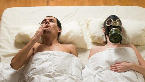 Как избавиться от запаха сигарет, табака в квартире — 11 эффективных способов