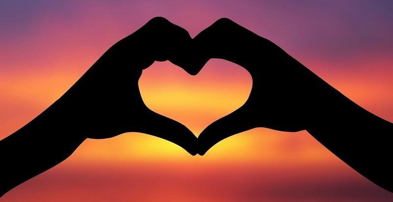 Найдите любовь