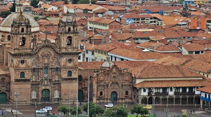 Фото Куско, Перу