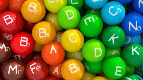 Может ли комбинация витаминов продлить жизнь?
