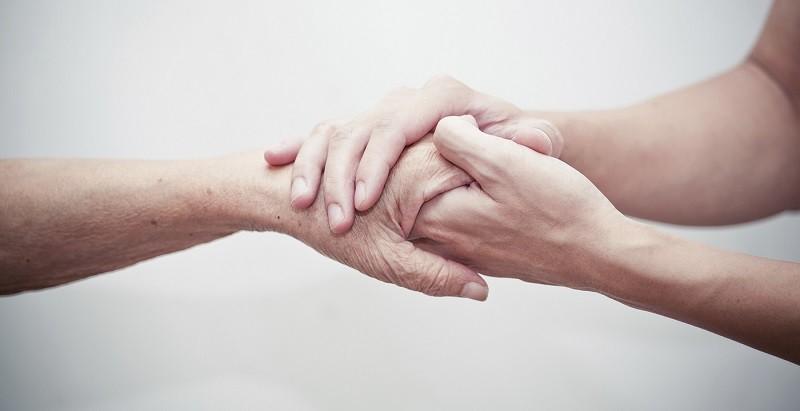 Сострадание помодет стать лучше