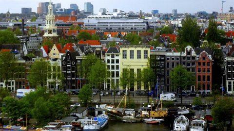 9 интересных фактов об Амстердаме