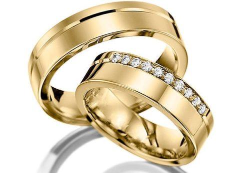 Символическое значение и история ювелирных колец