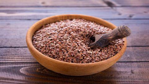 8 полезных свойств льняного семени