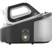 Как выбрать утюг с парогенератором для дома? Что это такое?