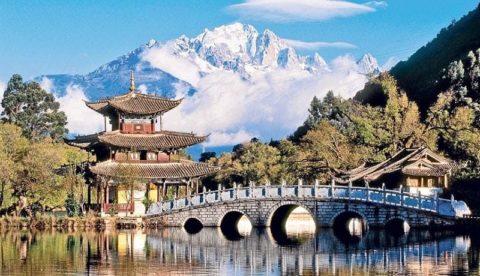 20 интересных фактов о Китае