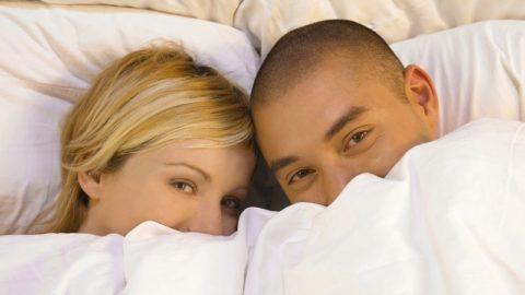 10 самых интересных факта о сексе