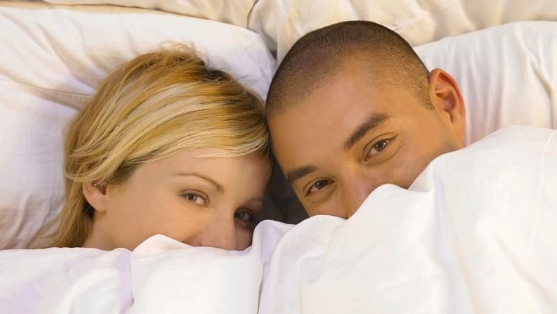 Интересные факты о сексе и мужчинах