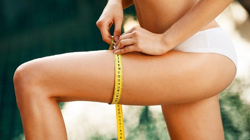 Как быстро и эффективно похудеть в ляшках