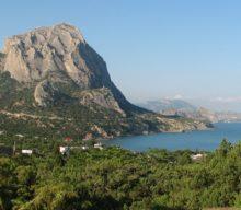 Гора Сокол (Куш–Кая) в Крыму: описание, маршрут, фото
