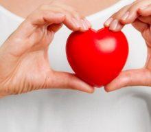 Как питаться, чтобы снизить риск сердечно-сосудистых заболеваний