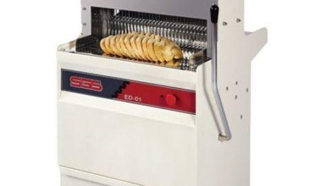 Конструктивные особенности, модельный ряд и критерии выбора хлебонарезательной машины