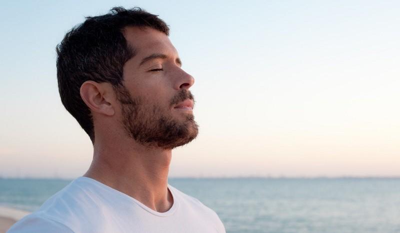 Упражнения дыхания для детоксификации