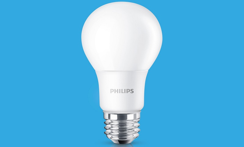 Светодиодная лампа Philips