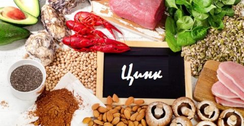 15 продуктов, которые содержат цинк
