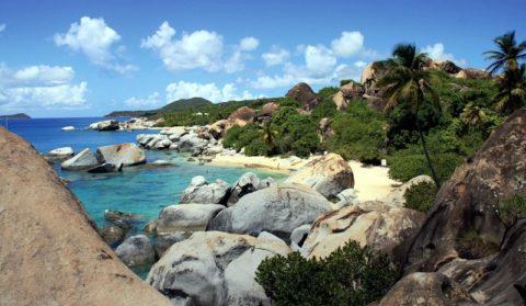 Виргинские острова: отдых, погода, отели, виза, транспорт