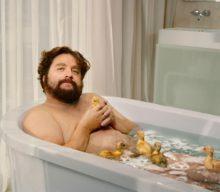 Горячие ванны уменьшают воспаление, улучшают метаболизм глюкозы