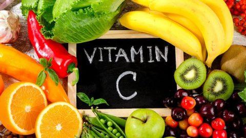 Витамин С защищает от токсичности свинца