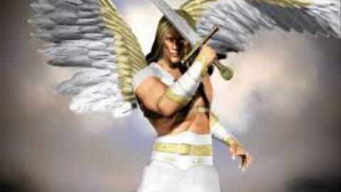 Тест: узнайте вашего ангела хранителя
