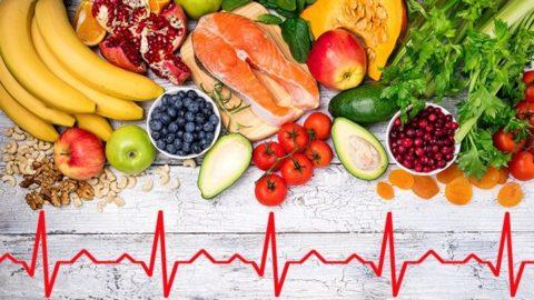 Продукты понижающие давление, питание при гипертонии